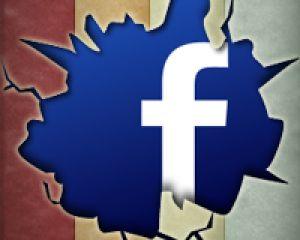 Problème de flux Facebook dans le hub Contacts