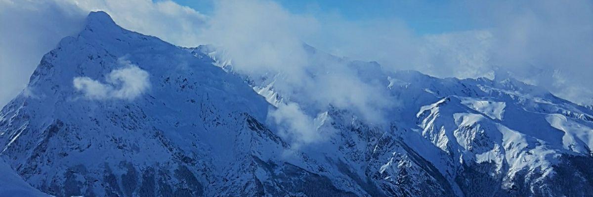 Trace Snow, l'application des sports d'hiver