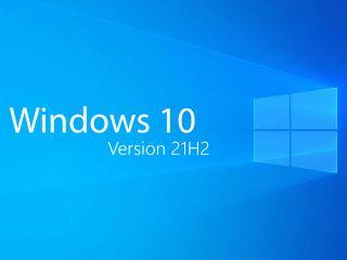 """Windows 10 21H2 : Microsoft annonce sa prochaine """"grosse"""" mise à jour"""