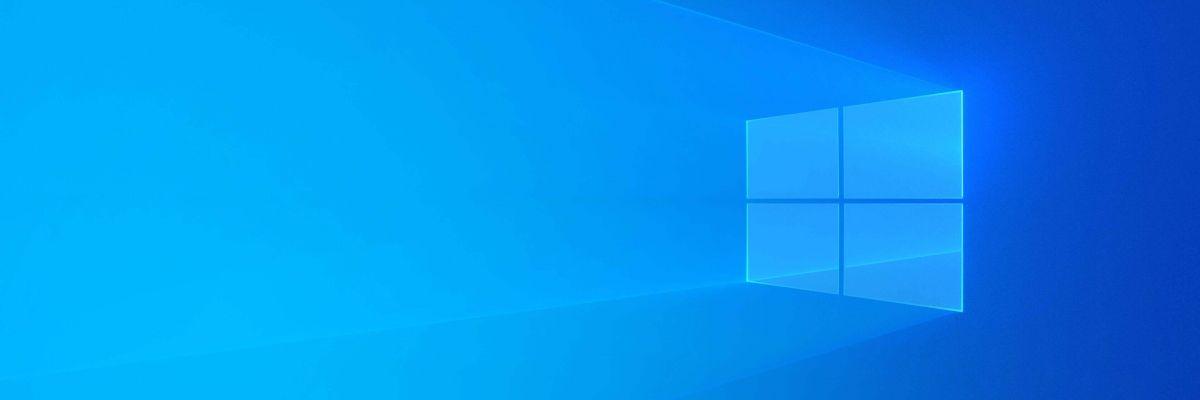 KB4522355 corrige le problème du Menu Démarrer avec Windows 10 (1903)