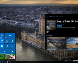 Windows Store : les premiers thèmes de personnalisation dispos pour les Insiders