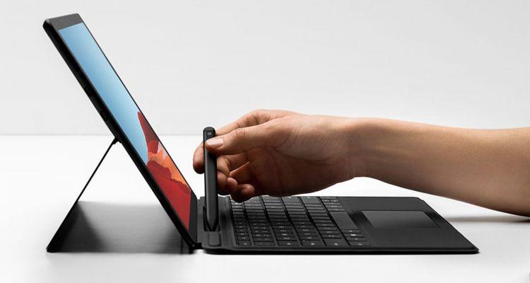 La Surface Pro X2 et d'autres PC Surface pour cet automne ?