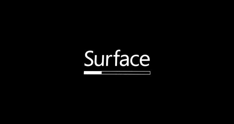 Surface Pro 4, 7 & Surface Book : une nouvelle mise à jour est dispo !
