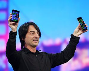 Windows 10 ARM ne sera pas disponible sur les smartphones actuels
