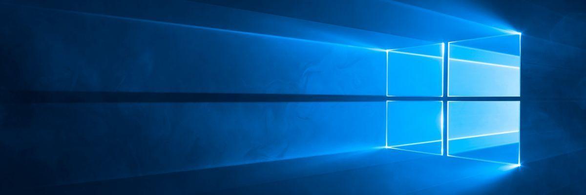 Nouveau bug non critique pour la mise à jour d'octobre 2018 de Windows 10