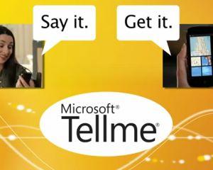 Siri vs Tellme, le futur de la reconnaissance vocale sur Windows Phone