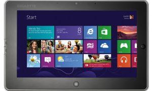 Gigabyte S1082, une tablette Windows 8 qui s'inspire du PC