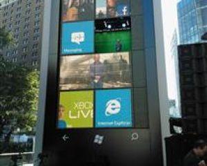 Microsoft fait les choses en grand à New York [MAJ³]
