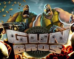 Gun Bros : encore un futur jeu Xbox LIVE Freemium signé Glu Mobile