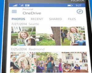 OneDrive : sauvegarder facilement les photos des services concurrents