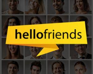 L'application Hello Friends mise à jour avec de nouvelles fonctions