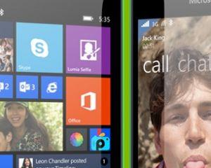 Microsoft Lumia 535 : s'y retrouver dans les entrées de gamme sous WP8