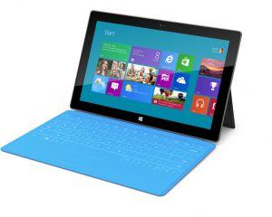 Microsoft distribue des Surface et des WP8 à ses employés