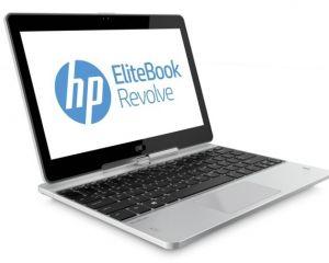 HP EliteBook Revolve : un nouvel hybride HP pour mars 2013