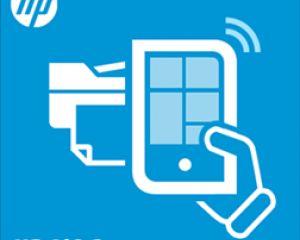 HP propose son utilitaire HP AiO Remote pour Windows Phone
