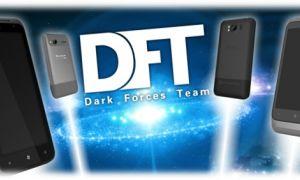 Premières ROMs customs pour le HTC Titan et le HTC Radar