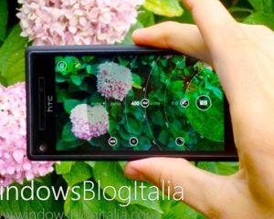 [Tuto] Profiter de Nokia Pro Camera sur son WP HTC 8X ?