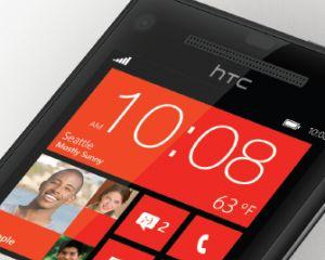 Nouvelle image du HTC 8X et spécifications dévoilées (rumeur)
