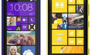 Nokia porterait-il plainte contre HTC pour copie du design des Lumia ?