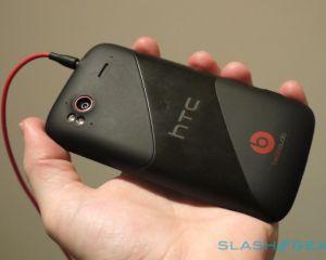 """HTC travaille sur une version """"Beats Audio"""" de smartphone WP7"""