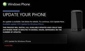 Mise à jour HTC, LG et Samsung en cours de déploiement [MAJ]