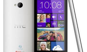HTC travaillerait sur une variante du HTC One sous Windows Phone