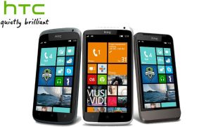 HTC dévoilerait ses premiers modèles sous Windows Phone 8 en septembre