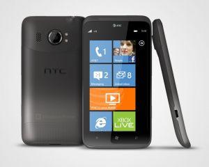 Le HTC Titan II dévoilé : LTE 4G et appareil photo 16 mégapixels