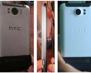 Un moyen pour obtenir un HTC Titan blanc ou chromé