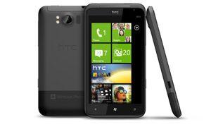 Le HTC Titan disponible cette semaine en France