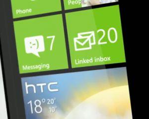 [UPDATE] Nouvelles vidéos du HTC Titan