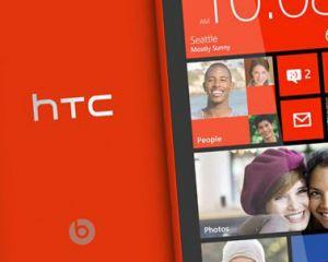 Le rachat de Nokia ne change rien au partenariat entre MS et HTC