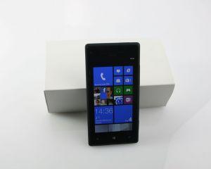Test du HTC Windows Phone 8X sous Windows Phone 8