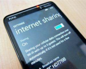 Problème avec l'adresse MAC des Windows Phone HTC