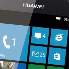 [MAJ] Huawei ne ferait finalement pas de WP en dual-boot ?