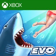 Hungry Shark Evolution : un nouveau jeu Ubisoft... labellisé Xbox Live