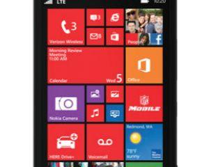 Verizon : le Nokia Lumia Icon, déjà mal aimé ?