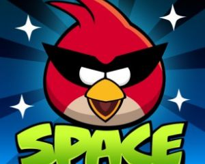 Angry Birds Space prochainement disponible sur Windows Phone ?