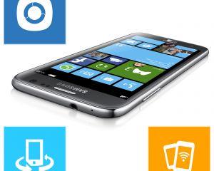 Samsung et les nouvelles applications de fin d'année : grand retour ?