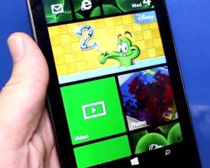 [Computex 2014] Wistron présente un Windows Phone de 6,45 pouces !