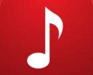Track 8 pour Ipad, un lecteur de musique au style Métro