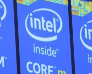 [IFA 2014] Intel a officialisé sa puce Broadwell Core M