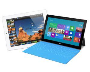 Microsoft rachète les iPads US pour 200$