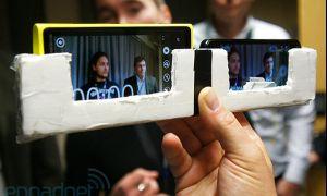 iPhone 5 vs Lumia 920 vs Galaxy S3 vs HTC One X: test caméra vidéo