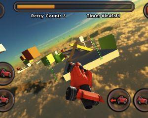 Le jeu Xbox LIVE de cette semaine est Jet Car Stunts [MAJ]