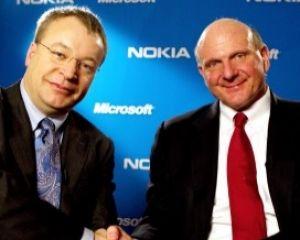 Rachat de Nokia : MS attend le feu vert de la Commission européenne
