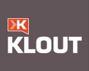 Klout : une application gratuite pour le service du même nom