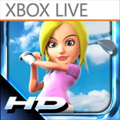 Sortie du jeu Xbox LIVE Lets Golf 2 et Enigmo deal de la semaine
