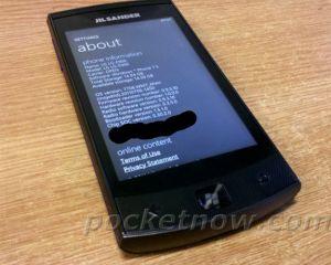 LG Jil Sander E906 : nouvelles photos et spécifications techniques