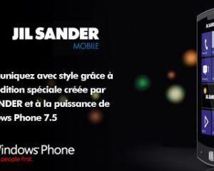 Le LG Jil Sander disponible chez Expansys.fr